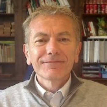 Gianluca Braguzzi