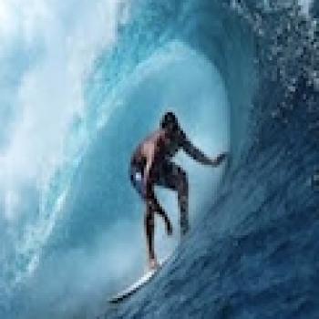 Bag Surfer