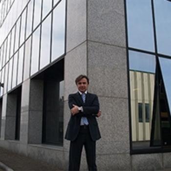 Roberto Giussani