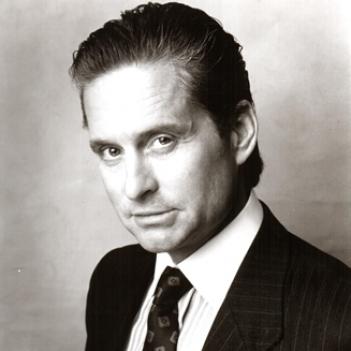 Gordon Gekko