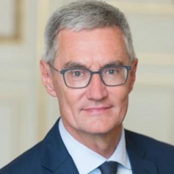 Didier Saint Georges