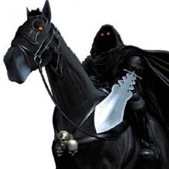 CavaliereNero BlackKnight