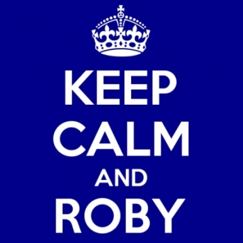 roby roby