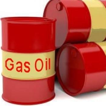 Gas OilGiovanni