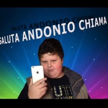 Saluta Antonio