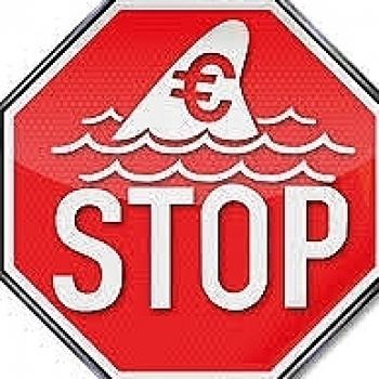 stop euro