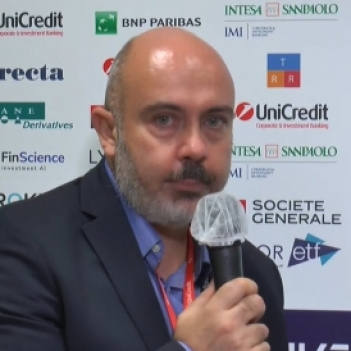 Mauro Speranza
