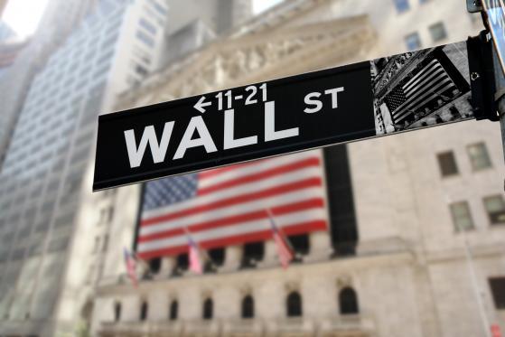 Wall Street apre a due velocità dopo i deludenti dati sull'occupazione di aprile
