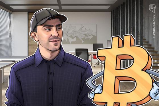 Tone Vays: Bitcoin oscillerà fra i 6.000$ e i 10.000$ fino al 2021