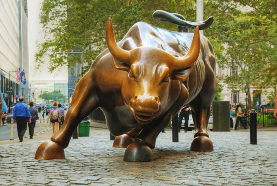 Il Toro a Wall Street conquista nuovi record