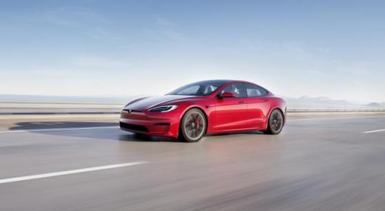 Tesla, opportunità di trading stagionale in arrivo
