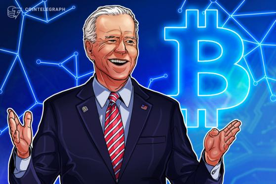 Il pacchetto di stimolo da 3.000 miliardi di dollari di Biden potrebbe spedire Bitcoin alle stelle