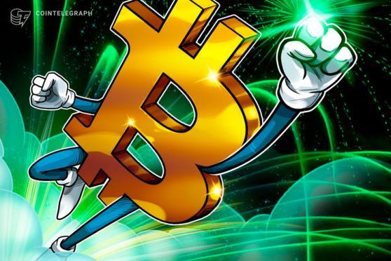 Bitcoin supera improvvisamente i 60.000$, liquidando 850 milioni di dollari in short