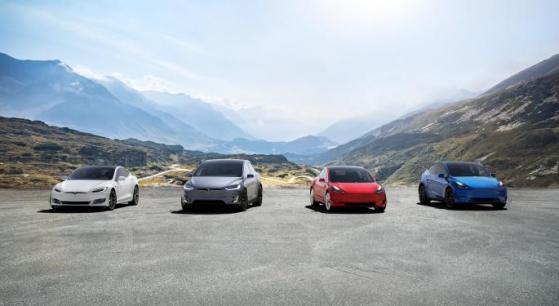 Tesla, i trader di opzioni scommettono al rialzo