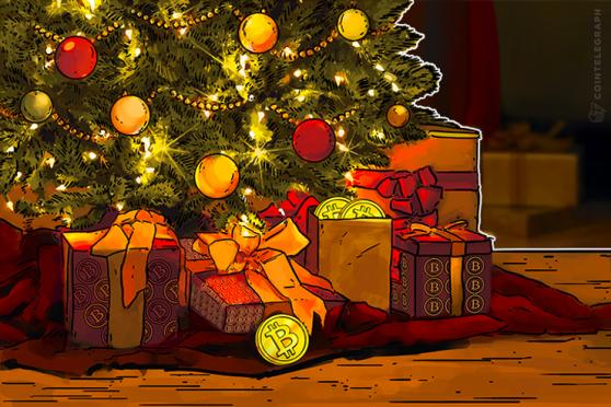 Il Natale si avvicina: sette idee regalo per gli appassionati di Bitcoin