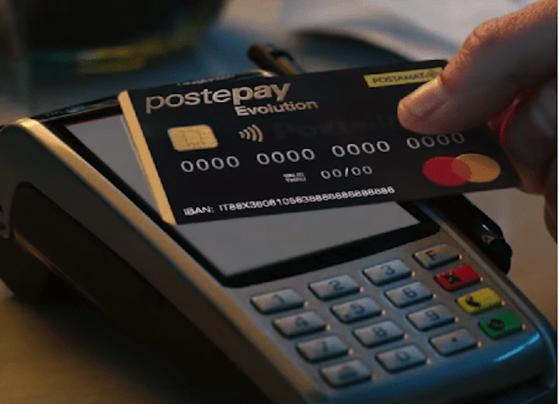 Cashback, con Poste Italiane 1 euro in più di rimborso a operazione