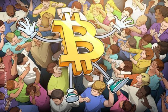 Dirigente della BRI: l'adozione di Bitcoin a El Salvador è un 'esperimento interessante'
