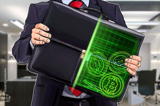 Il portfolio del CEO di Abra è composto al 50% da Bitcoin