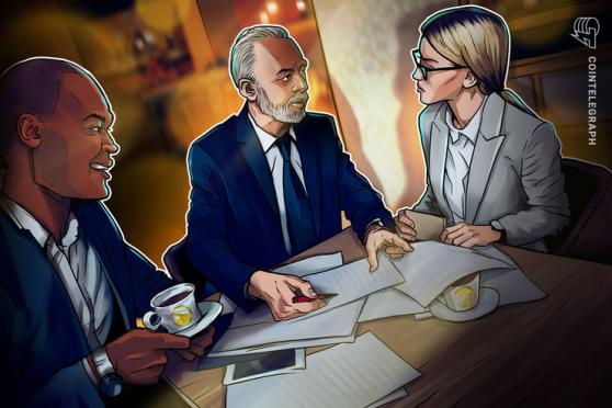 Coinbase diventa membro fondatore della COPA, associazione per prevenire il patent trolling