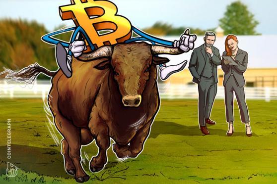 Bitcoin sopra i 12.000$ è ottimo, ma non aspettatevi prezzi più alti prima del 2021