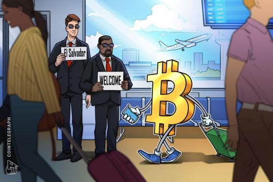 El Salvador aiuterà gli utenti di Bitcoin a trasferirsi e lavorare nel paese