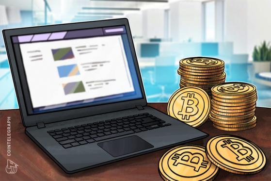 Nel 2010, il sito web Bitcoin Faucet regalò 19.700 BTC ai visitatori