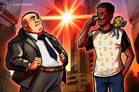 Bitcoin rappresenta una soluzione alla crisi economica?