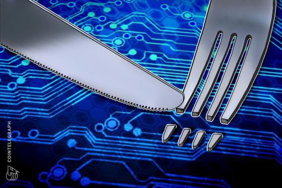 Nuova hard fork di Cardano introdurrà il 'token locking' in vista di Goguen
