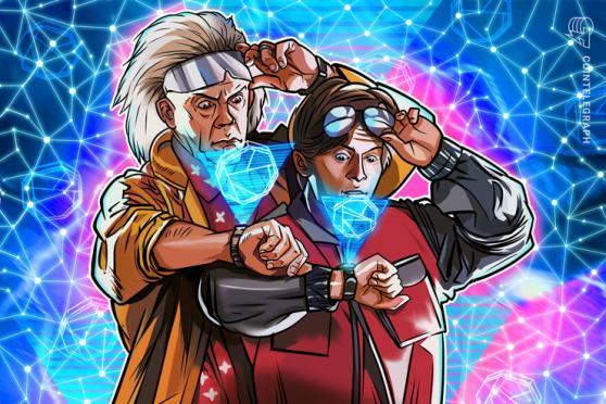 Le crypto si stanno avvicinando al loro 'momento Netscape'?