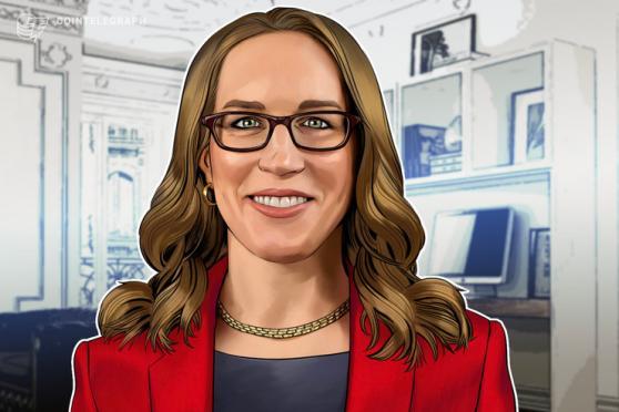 Hester Peirce: normative crypto più rigide soffocheranno l'innovazione